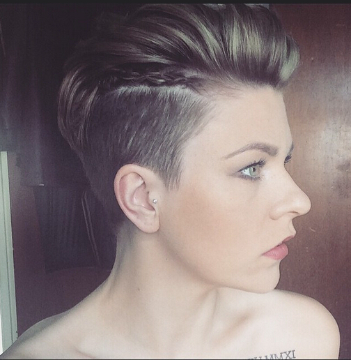 New Haircuts : 31 Superb Short Hairstyles for Women - PoPular Haircuts