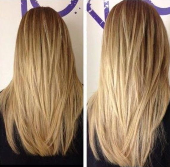 14 high fashion haircuts for long straight hair popular haircuts fabulous long straight hairstyles with layers urmus Images