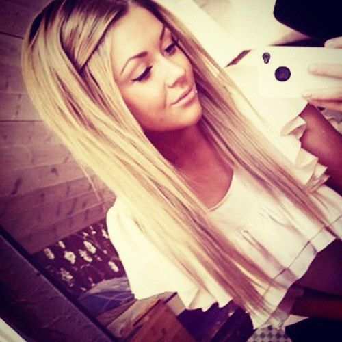 14 High Fashion Haircuts For Long Straight Hair Popular Haircuts