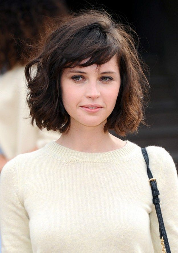 30 Must Try Medium Bob Hairstyles