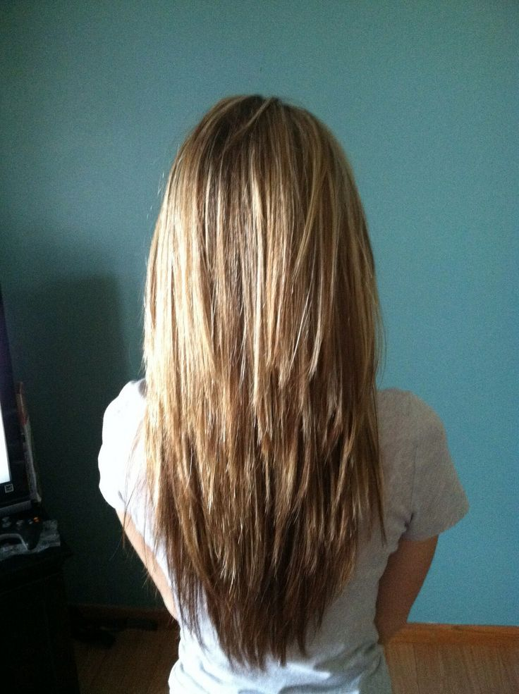 Hairstyles For Long Hair With Layers : 25 Best New Hairstyles for Long Haired Hotties! - PoPular Haircuts