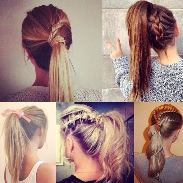I Need Some New Hairstyles For School | Hair