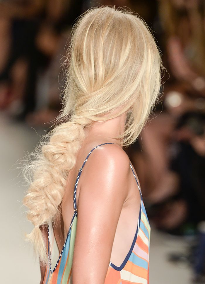 26 Boho Hairstyles with Braids – Bun Updos & Other Great New Stuff ...