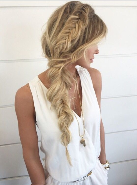 Pleasant Boho Braid Updo How To Braids Short Hairstyles Gunalazisus
