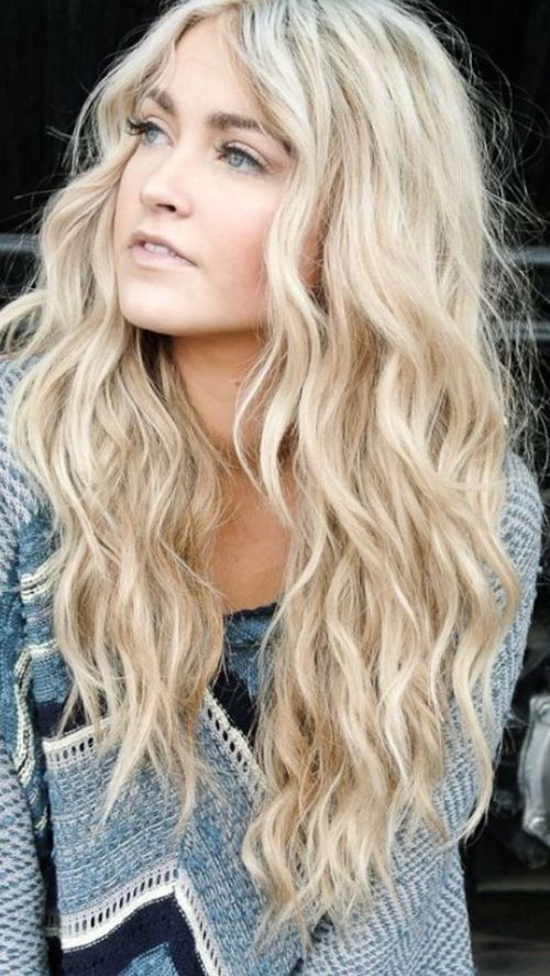 18 Freshest Long Layered Hairstyles With Bangs Face Framing Fabulously Flattering High Fashion Hair Popular Haircuts