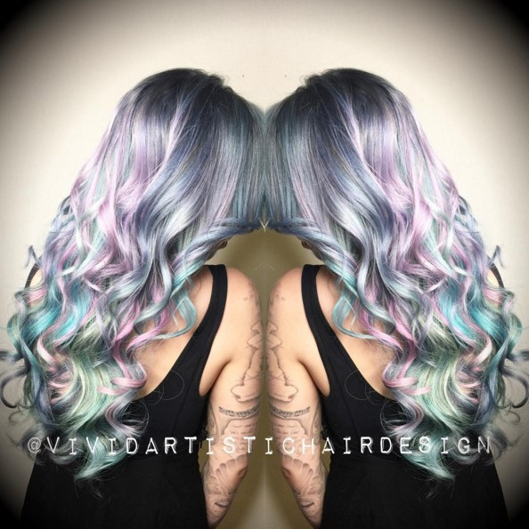 2016 Hair Colour Ideas