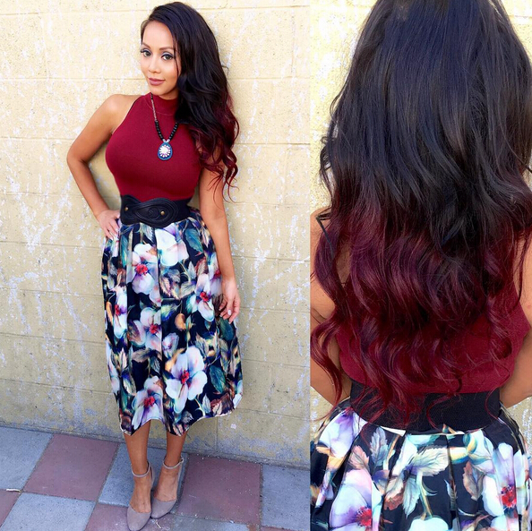 Cute Long Hairstyle Ideas for Women