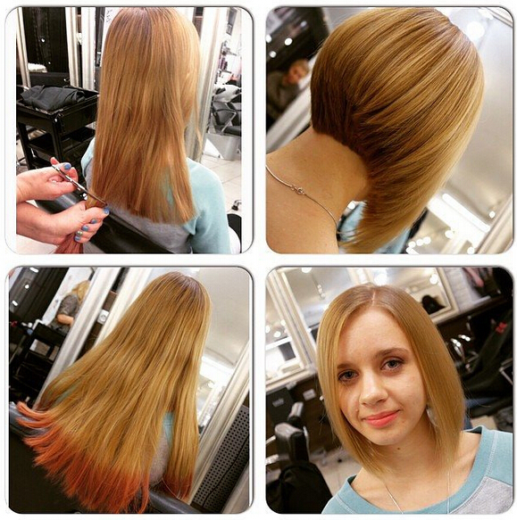 Swell 25 Stylish Bob Hairstyles With Bangs Style Amp Colour In Perfect Hairstyles For Women Draintrainus