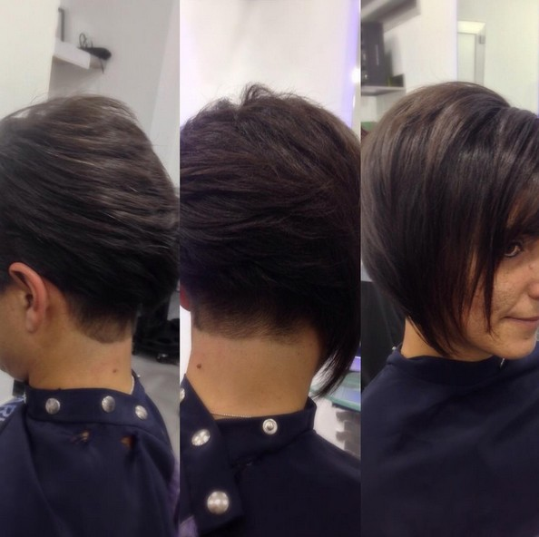 Super-Trendy Quick and Easy Short Hairstyles