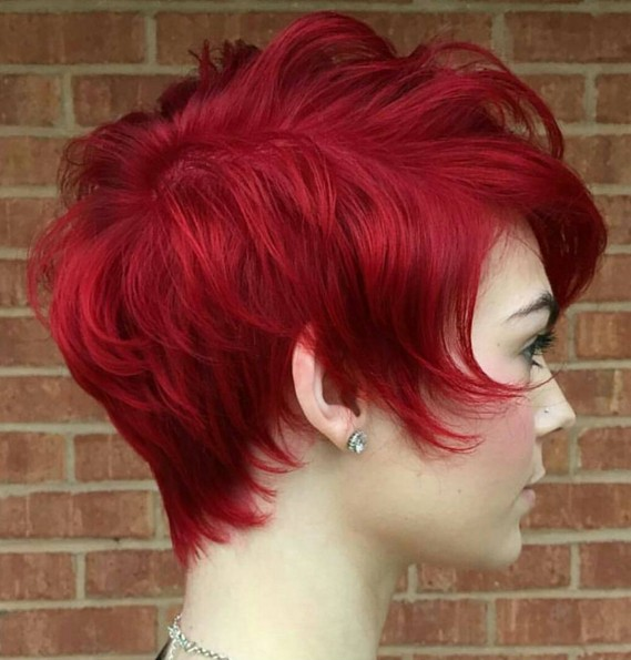 16 Fabulous Short Hairstyles for Girls and Women of All ...