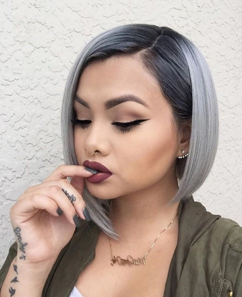 Hairstyles 2016 Hair Colors And Haircuts: 20 Trend-setting Hair Style Ideas For Black Women& Girls
