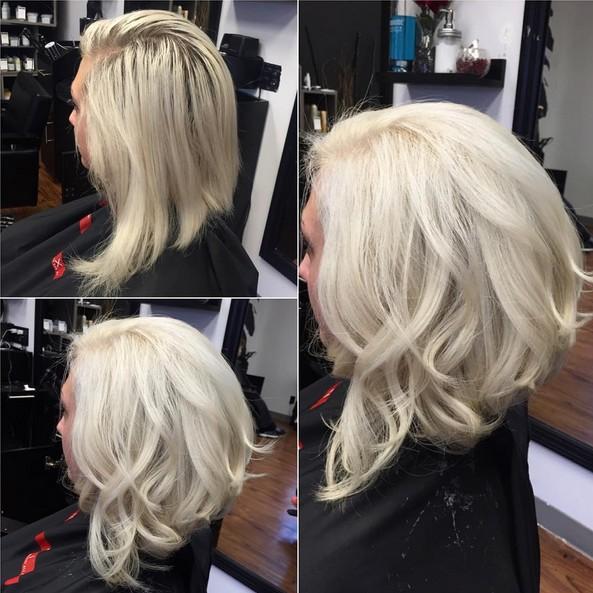 18 Hot Angled Bob Hairstyles Shoulder Length Hair Short