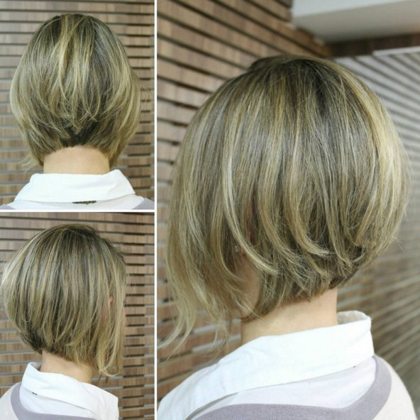 Easy, Everyday Hairstyle for Women