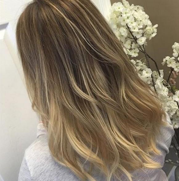 Hottest Layered Haircuts for Medium Hair