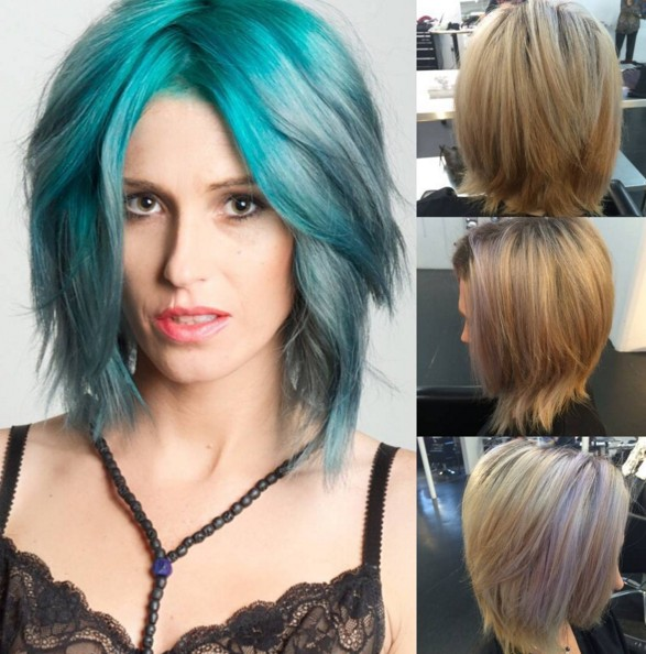 Awe Inspiring 15 Latest Pictures Of Shag Haircuts For All Lengths Popular Haircuts Hairstyle Inspiration Daily Dogsangcom