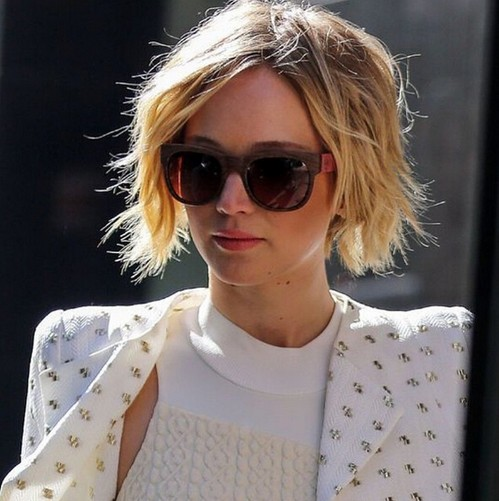 20 Por Messy Bob Haircuts We Love