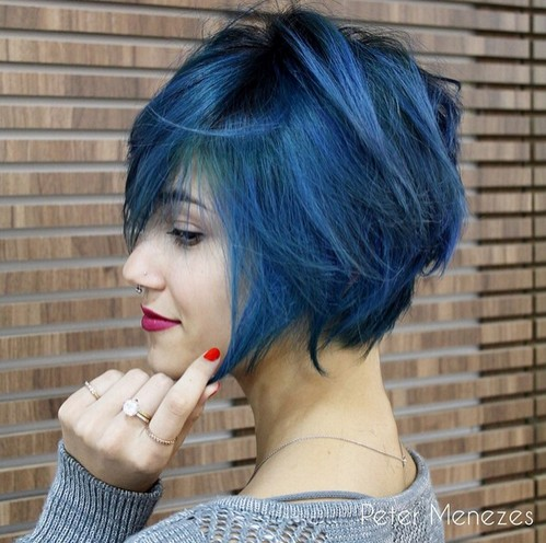 20 Hottest Short Hairstyles Short Haircuts for 2016