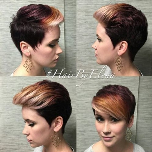 Top 18 Short Hairstyle Ideas Popular Haircuts