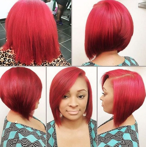 20 Trend Setting Hair Style Ideas For Black Women Amp Girls