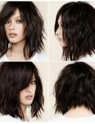 Shag Hairstyle - Shouder Length Hairstyle Ideas
