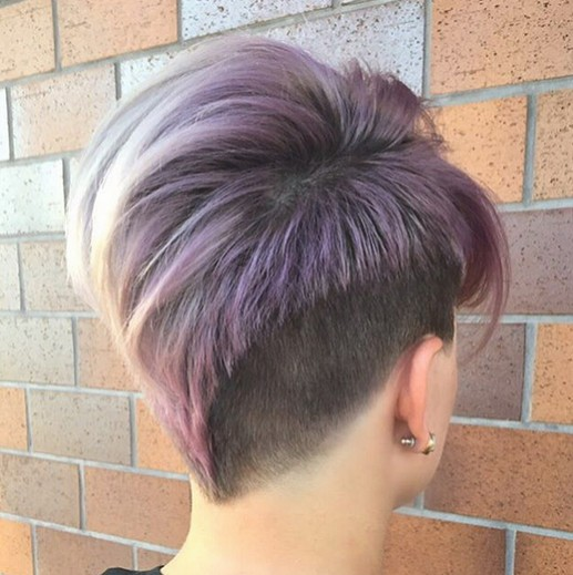 22 Trendy Short Haircut Ideas For 2020 Straight Curly
