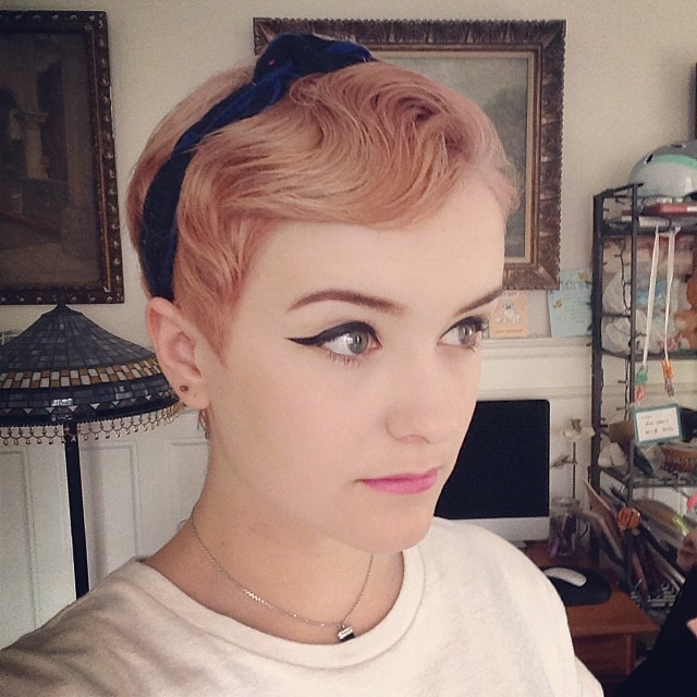 20 Cute Pixie Cuts Short Hairstyles for Oval Faces PoPular Haircuts