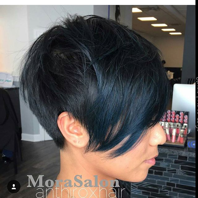 Superb 21 Incredibly Trendy Pixie Cut Ideas Easy Short Hairstyles Short Hairstyles For Black Women Fulllsitofus