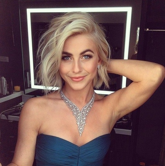 Prime 20 Glamorous Bob Hairstyles For Fine Hair Easy Short Hair Hairstyle Inspiration Daily Dogsangcom