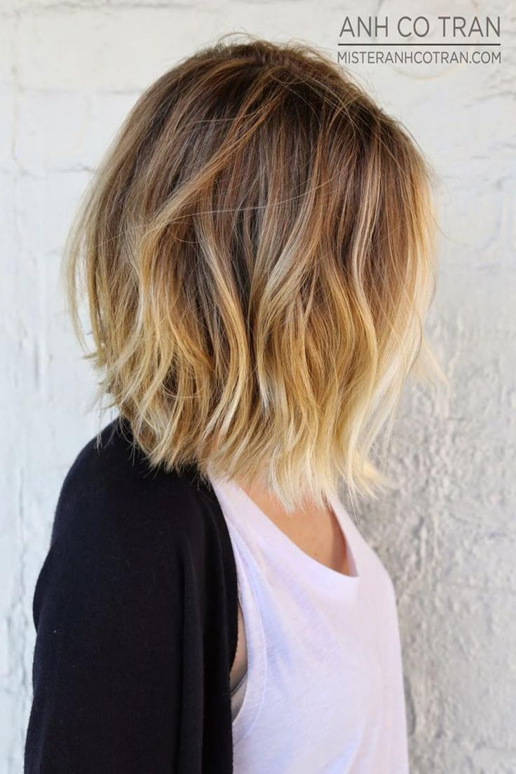 best haircut for thick hair 23 bob haircuts amp styles for thick hair 1535