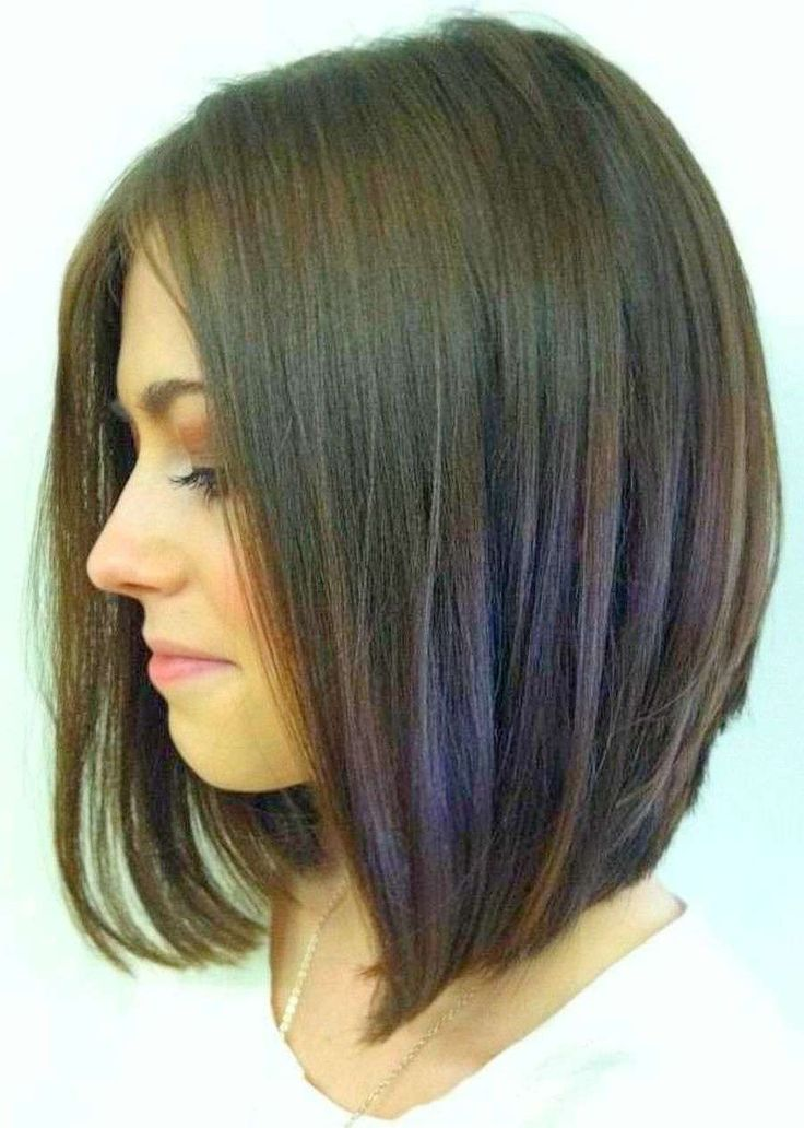 Terrific How To Cut Long Bob Haircuts Best Hairstyles 2017 Hairstyles For Women Draintrainus