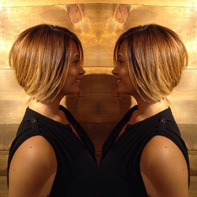 20 Stylish Bob Hairstyle Ideas for Black Women - PoPular