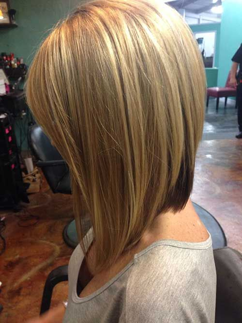 Admirable 27 Beautiful Long Bob Hairstyles Shoulder Length Hair Cuts Hairstyles For Women Draintrainus