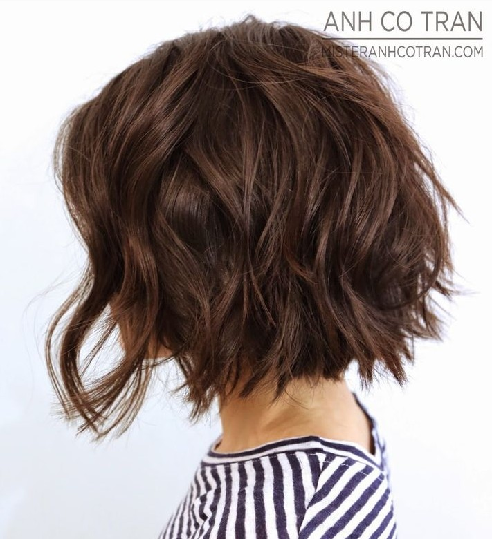 26 Lovely Bob Hairstyles: Short, Medium and Long Bob