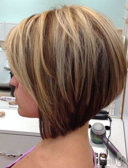 Fine 23 Cute Bob Haircuts Amp Styles For Thick Hair Short Shoulder Hairstyles For Women Draintrainus