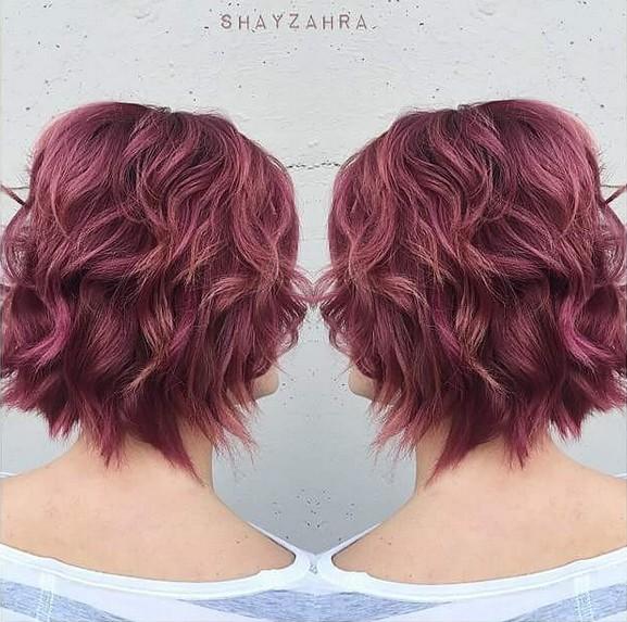 16 Cute, Easy Short Haircut Ideas For Round Faces