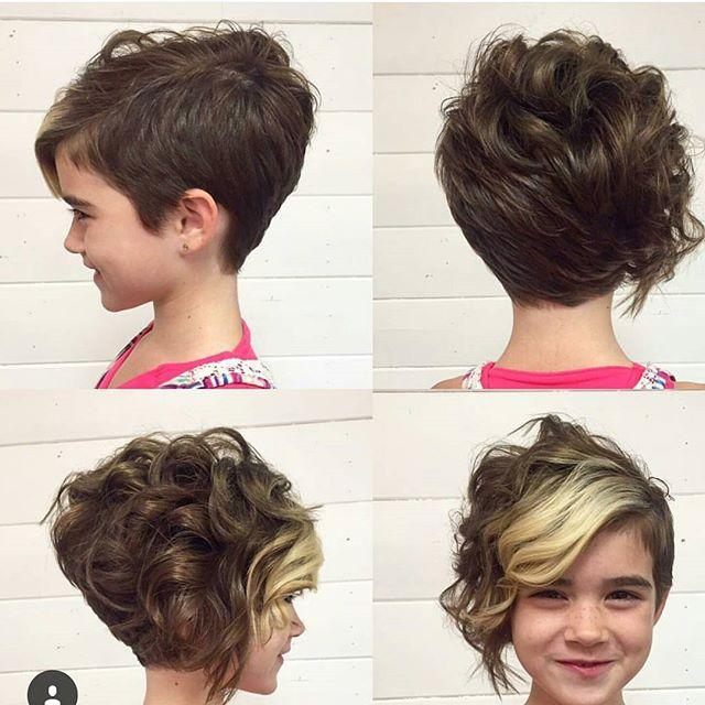 21 Gorgeous Long Pixie Haircuts Popular Haircuts