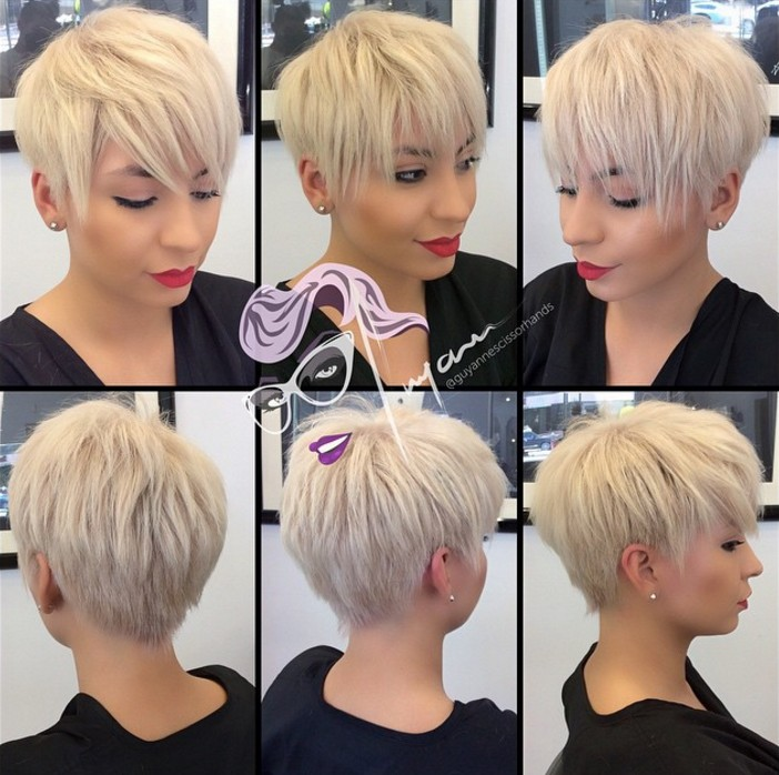 60 Cool Short Hairstyles New Short Hair Trends Women Haircuts 2021