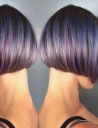 short-blunt-bob-hair-ideas-the-purple-highlighted-bob-cut