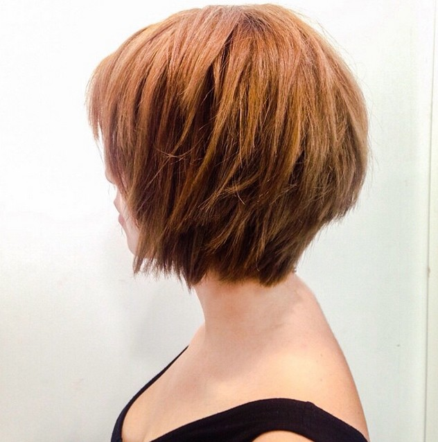 21 Textured Choppy Bob Hairstyles Short Shoulder Length Hair