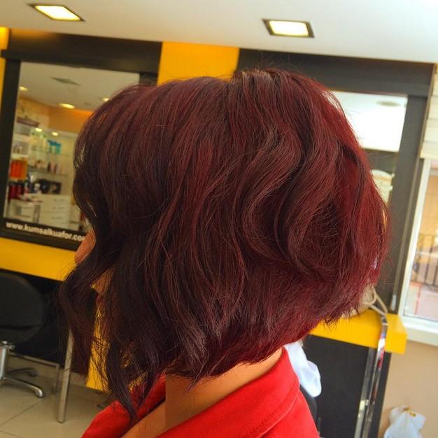21 Gorgeous Stacked Bob Hairstyles