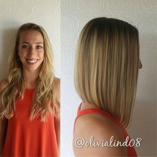 22 Top A Line Hairstyles Popular Haircuts