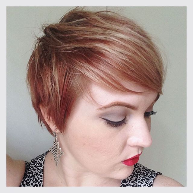 pixie haircut for thin hair frisuren stil haar 15 wege zu einem pixie cut mit feinem 2935
