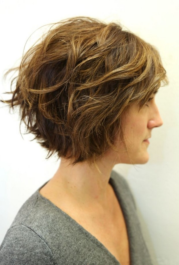 Beautiful 2013 Short Bob Hairstyles For Women  Short Hairstyles 2016  2017