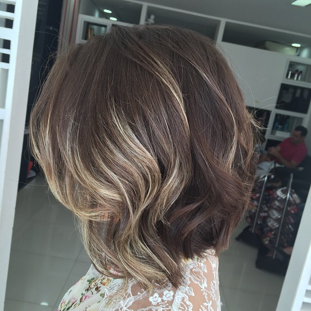 medium length bob haircuts for thick hair 21 medium length bob hairstyles shoulder length 3058