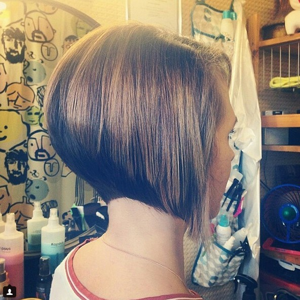 22 Süße Umgekehrte Bob Frisuren Frisuren Modelle