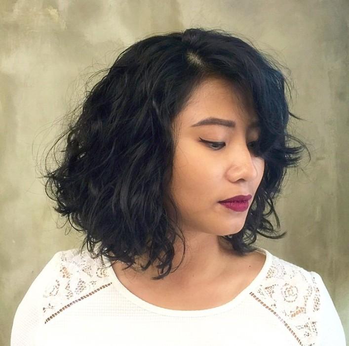 20 Schön Permed Frisuren