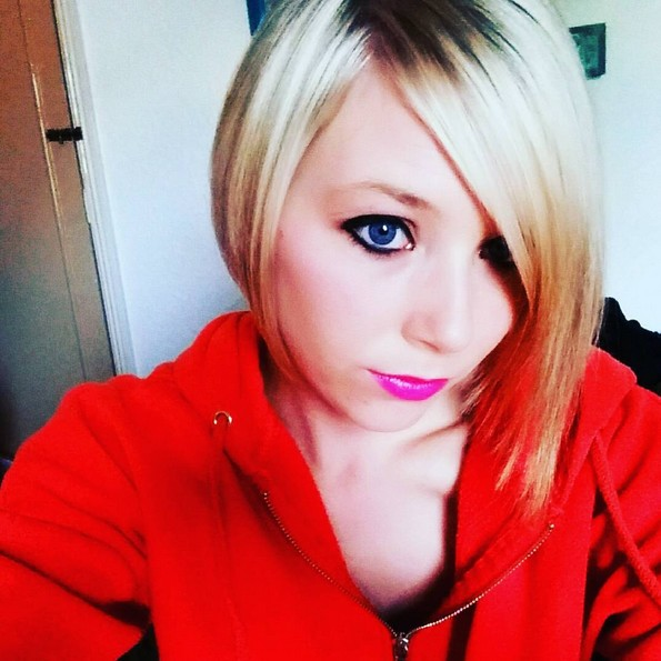 Prime 22 Cute Inverted Bob Hairstyles Popular Haircuts Hairstyles For Women Draintrainus