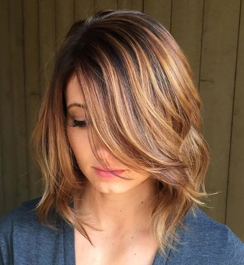 16 Trendiest Hairstyles for Medium Length Hair  PoPular Haircuts