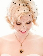 Perfect Short Hairstyles for Weddings