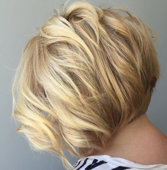 Casual, Everyday Hairstyles for Women Short Thick Hair